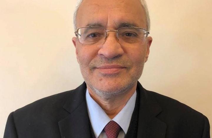 وفاة الدكتور أكرم الخروبي.. رائد تحويل سجون الاحتلال لجامعات