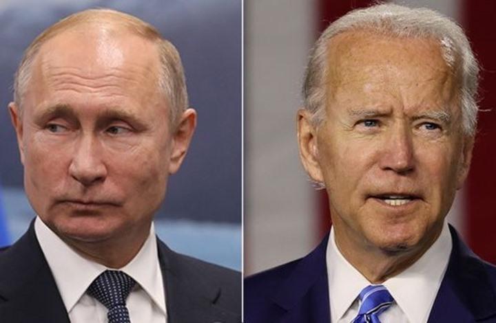 صحيفة عبرية: تقارب أمريكي روسي قد يغير معادلات المنطقة