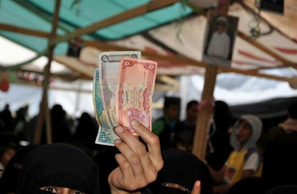 المال السياسي  يحكم قبضته على سير الأحداث باليمن