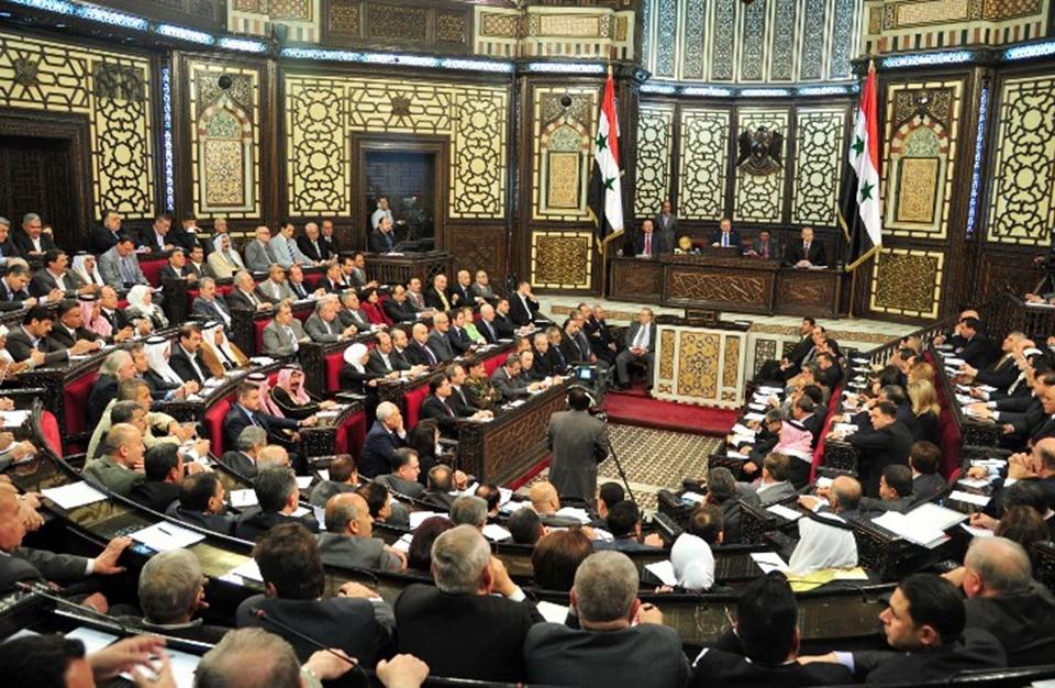 النظام السوري مهاجما تركيا: إبادة الأرمن وصمة عار تلاحقها