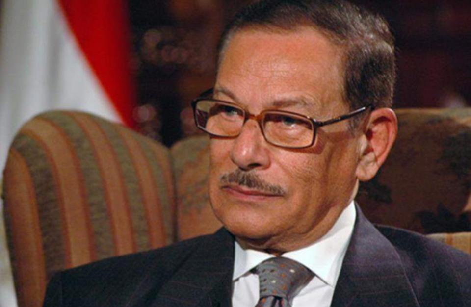 حكم نهائي بالسجن 3 سنوات لصفوت الشريف وزير إعلام نظام مبارك