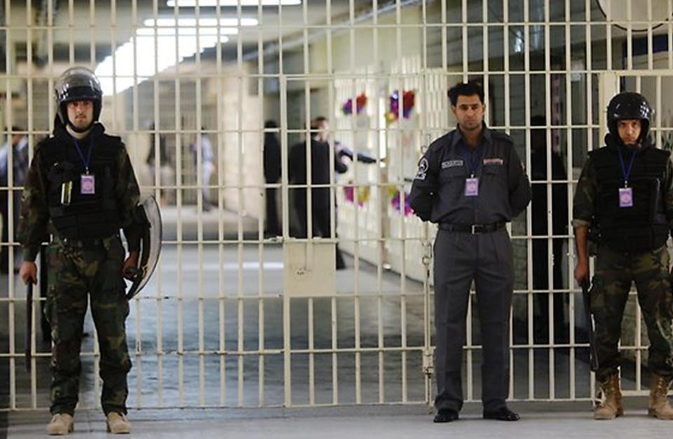 معتقلون فلسطينيون في العراق يواجهون التهميش والنسيان