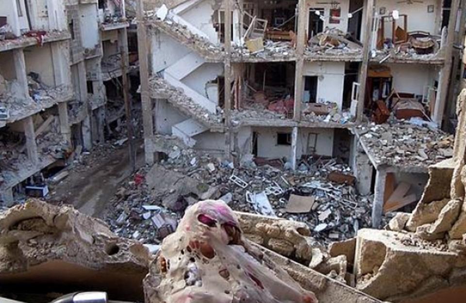 كيف يتغلغل تنظيم الدولة في جنوب دمشق