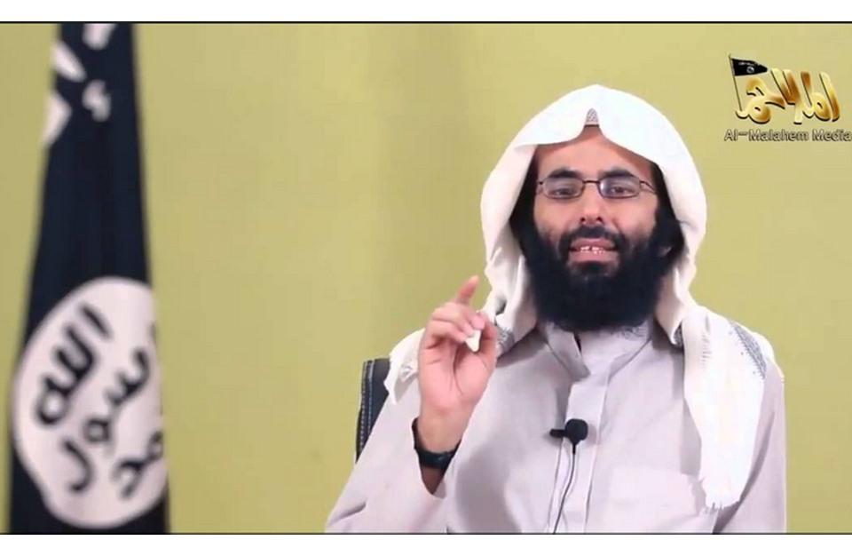 """مقتل السعودي إبراهيم الربيش القيادي في """"القاعدة"""" باليمن"""