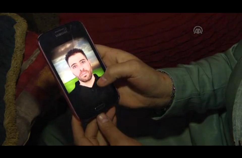محمود وريم خطيبان ينتظران الزفاف بعد 3 مؤبدات إسرائيلية (فيديو)