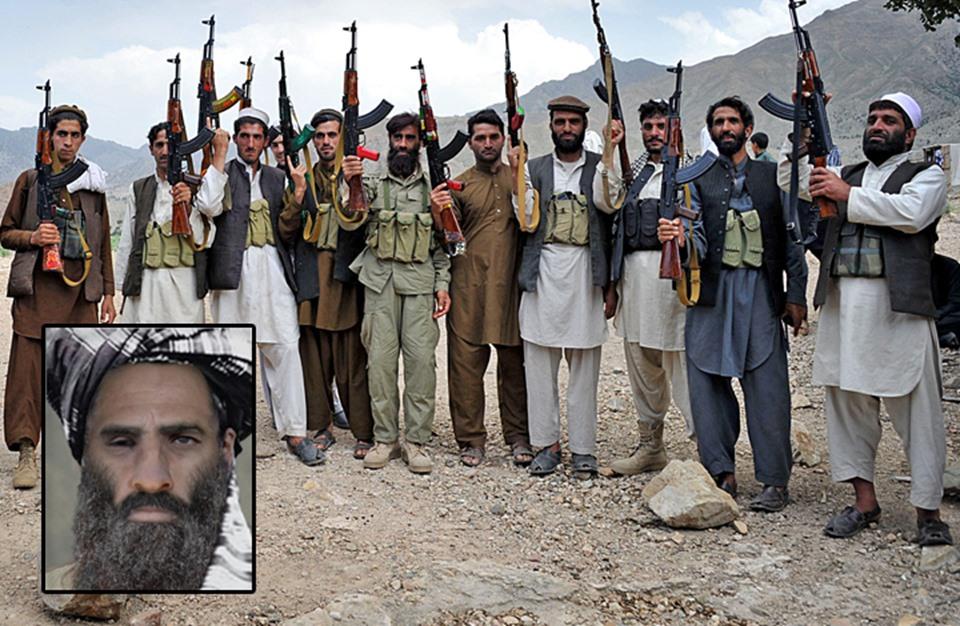 طالبان تنشر سيرة الملا عمر للحد من نفوذ تنظيم الدولة