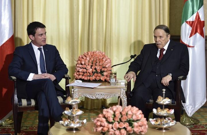 المعارضة الجزائرية تطالب باستخلاف بوتفليقة