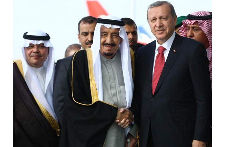 مسؤول سعودي يدعو لمقاطعة اقتصادية شاملة لتركيا
