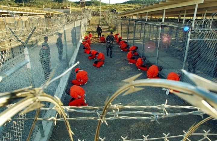 WP: بايدن يواجه عقبات لطي صفحة معتقل غوانتانامو