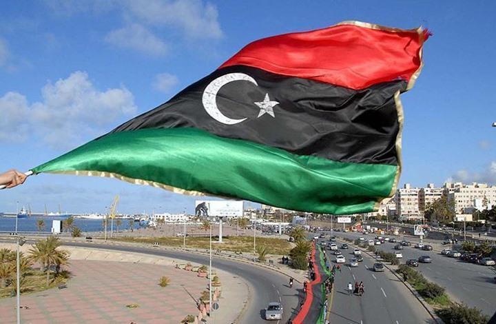 دراسة: الإمارات تسيطر على 70 في المائة من الإعلام الليبي