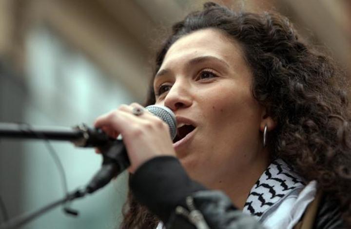 سفارة إسرائيل تآمرت لعزل مسلمة ترأس اتحاد طلاب بريطانيا