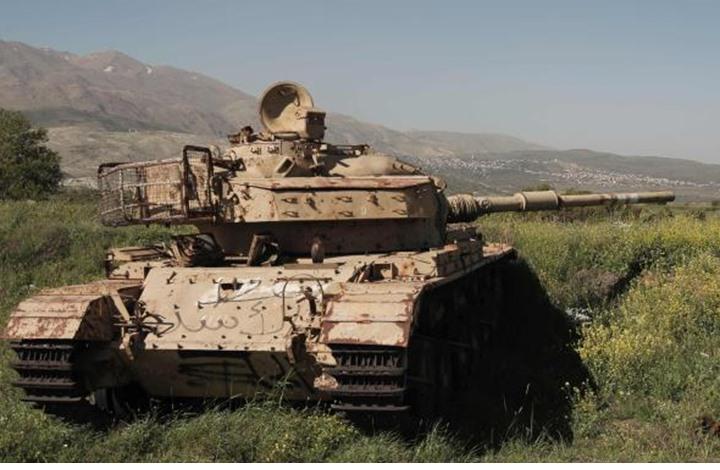التايمز: تنظيم الدولة يحقق تقدما في الجولان