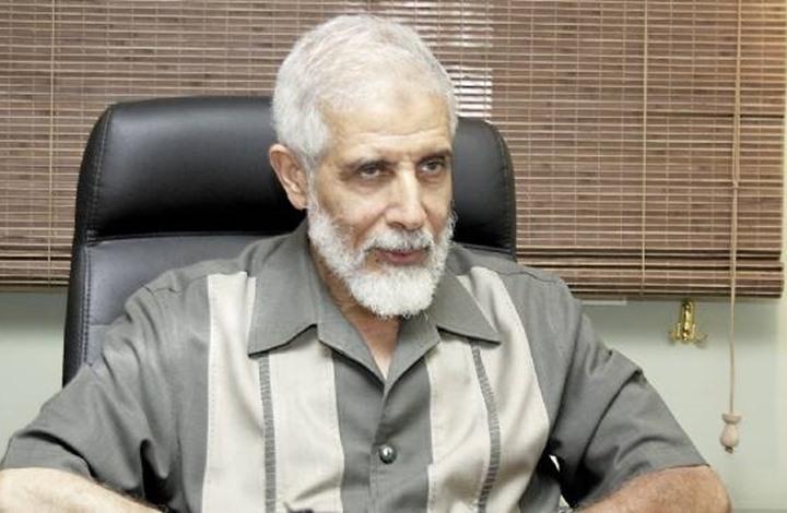 محمود عزت: التكامل بين الدعوي والثوري ضرورة حياة للأمة