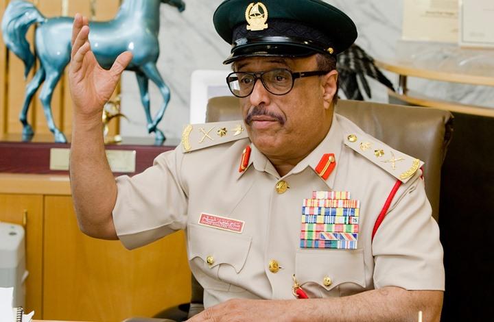 خلفان يدعو إلى غزو قطر والإطاحة بالحكم فيها.. وردود