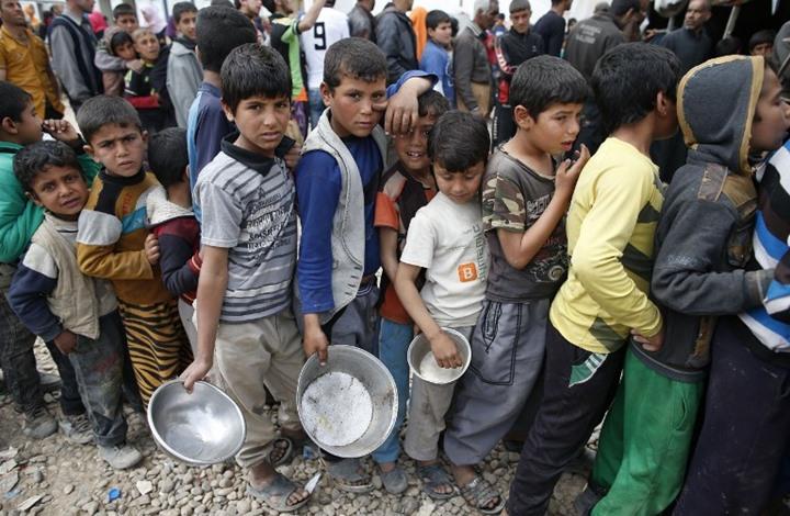 خطة عراقية لمكافحة الفقر تبدأ من الصندوق الاجتماعي للتنمية