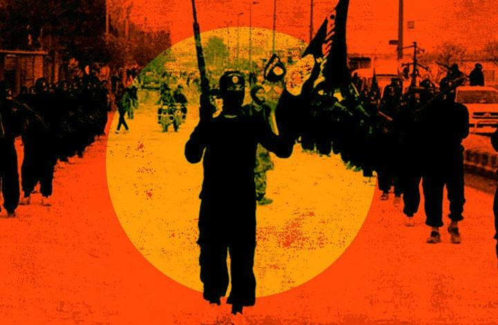 من هو الجميلي القيادي بتنظيم الدولة الذي أعلن العراق مقتله؟