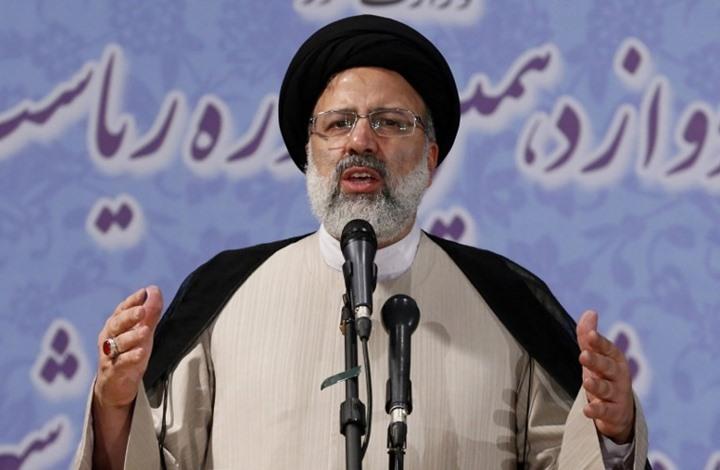"""كيف ينعكس وصول """"رئيسي"""" لرئاسة إيران على الوضع بالعراق؟"""
