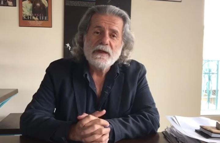 مارسيل خليفة يوجه رسالة إلى الأسرى الفلسطينيين (شاهد)