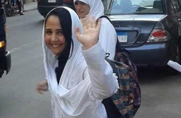 بعد براءتها: من سيعوض #آية_حجازي عن 3 سنوات حبس احتياطي؟