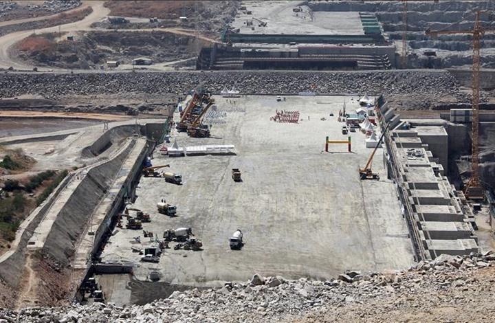 انطلاق اجتماعات سد النهضة بإثيوبيا الجمعة بحضور البنك الدولي