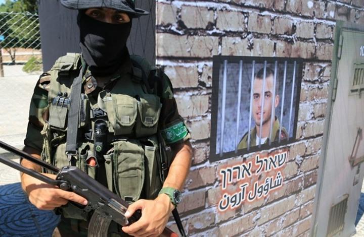 القسام تبعث رسالة من جنود إسرائيل الأسرى لعائلاتهم (فيديو)