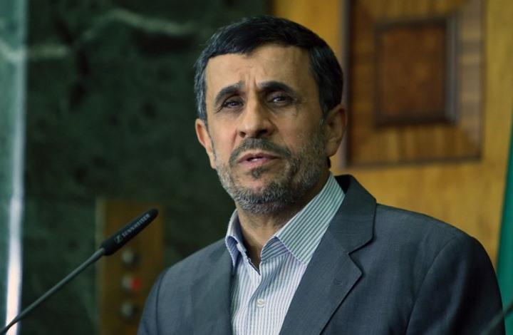 نجاد يتحدث عما يجب على الخليج وإيران فعله في سوريا