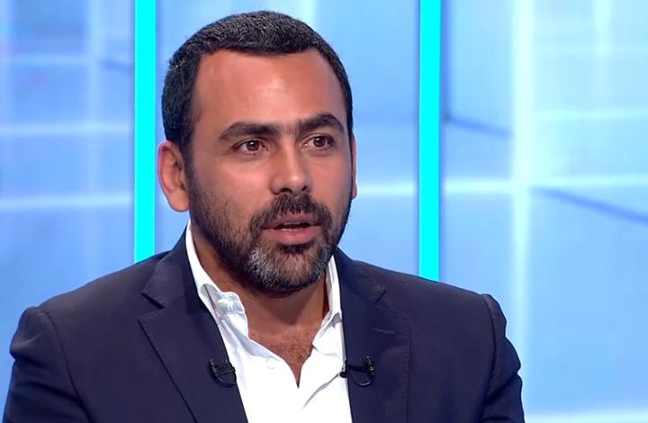 الحسيني يروي قصة المكالمة الجنسية التي اتهم بها (فيديو)