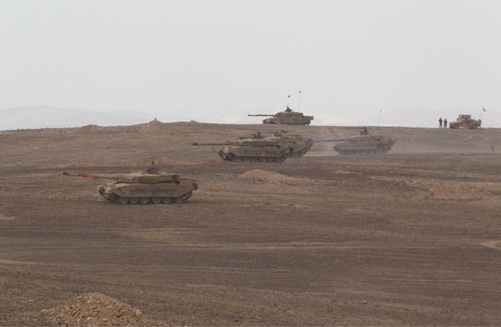 عملية عسكرية أمريكية بريطانية أردنية 420172502826388.jpg