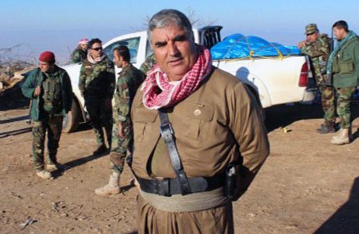 """قائمقام سنجار يتحدث لـ""""عربي21"""" عن تفاصيل الضربة التركية"""