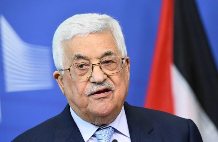تحذيرات من خطورة تصريحات عباس وتوقعات بعزله.. ما دور مصر؟