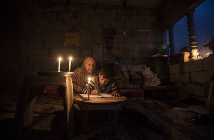 السلطة توقف تمويل كهرباء غزة.. هل بدأ الانفصال عن القطاع؟