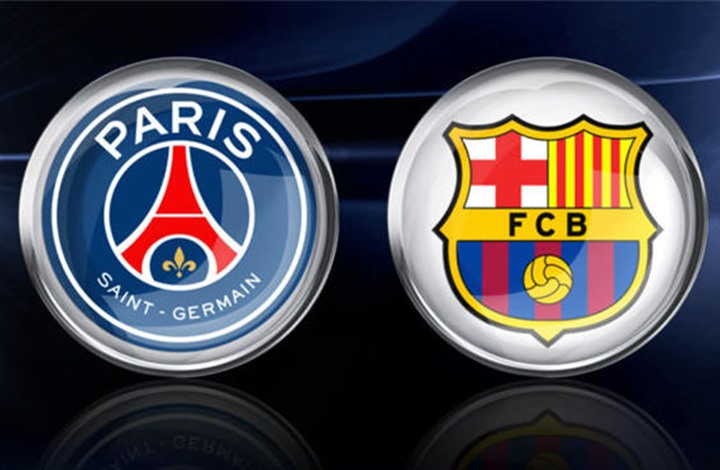 برشلونة فاوض باريس سان جيرمان لضم هذا النجم (صورة)
