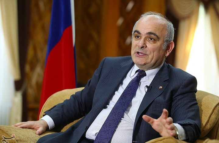 سفير روسي يكشف معلومات مثيرة عن علاقة بلاده بطالبان