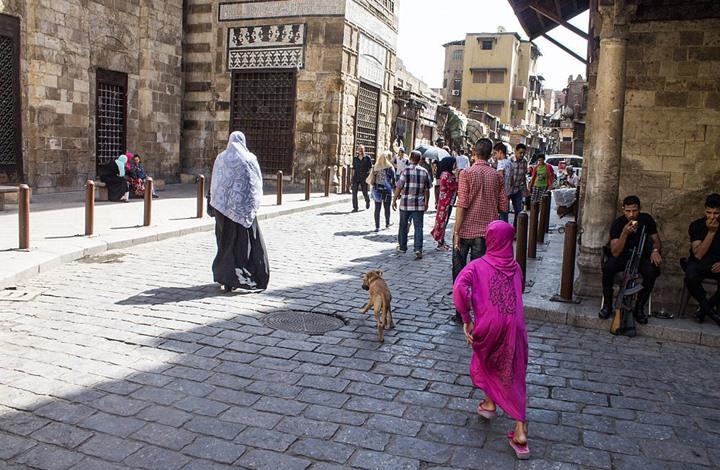 مصر تواصل الضغط على الفقراء وترفع أسعار مياه الشرب