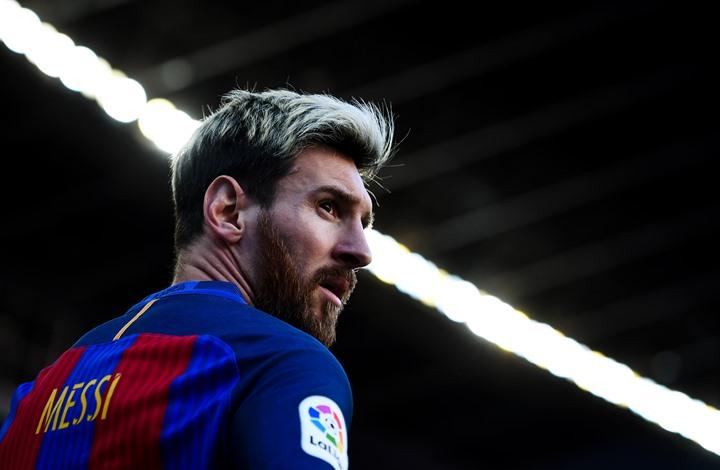أخيرا.. برشلونة يزف خبرا سارا لعشاقه بخصوص عقد ميسي