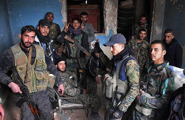هذه أعداد المقاتلين السوريين الذين جندتهم روسيا لدعم حفتر