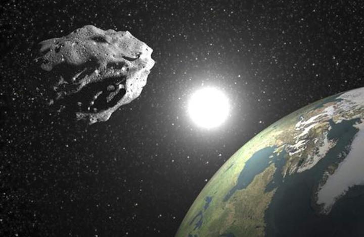 كوكبنا على موعد مع حدث خطير.. كويكب يتحرك باتجاهنا (فيديو)