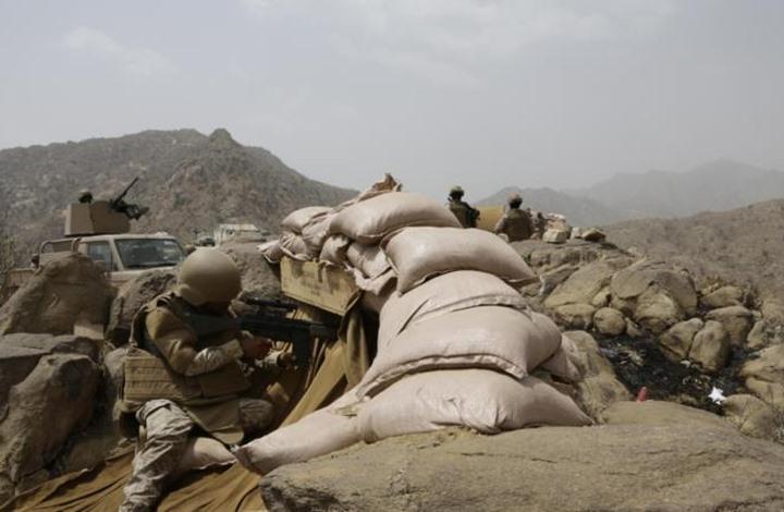هجوم ثان يستهدف رتلا عسكريا سعوديا شرق اليمن