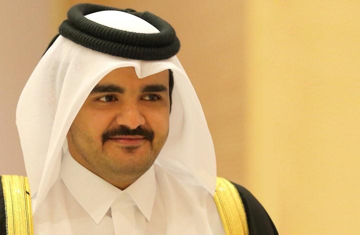 شقيق أمير قطر يكتب عن دلالات مرور 300 يوم على الحصار