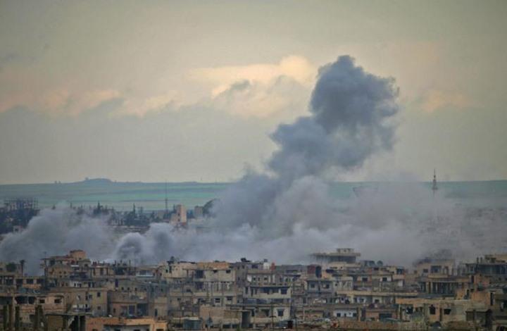 ناشونال إنترست: ما مستقبل حرب الطائرات المسيرة في سوريا؟