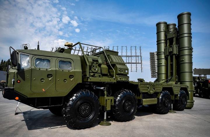 """هل بإمكان أنقرة الجمع بين تحالفها مع الناتو وامتلاك """"أس400""""؟"""