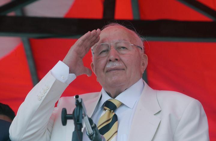 في الذكرى 22 للإطاحة بأربكان.. كيف برر عسكر تركيا الانقلاب؟