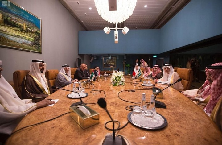 مع مؤشرات حلها.. تسلسل زمني للأزمة الخليجية