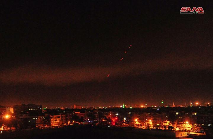 مؤيدو السيسي يهاجمون واشنطن ويتضامنون مع الأسد