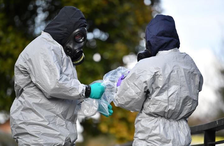 "FP: هناك فرصة لمنع سوريا وروسيا من استخدام ""الكيماوي"""