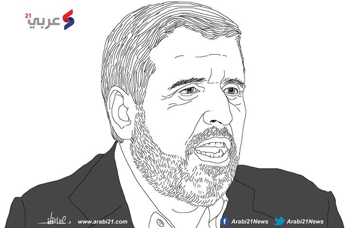 """وفاة الأمين العام السابق لـ""""الجهاد"""" رمضان شلح (بورتريه)"""