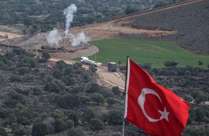 تركيا ترد على تصريحات بومبيو عن الأكراد في سوريا