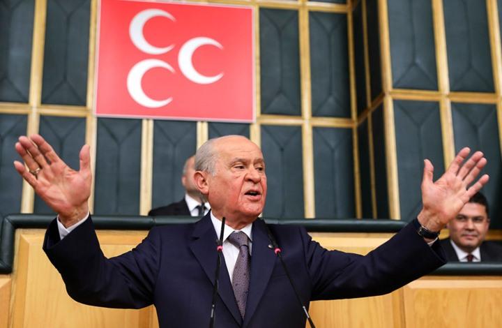 حليف لأردوغان يكشف السيناريو المتوقع في حال خسارة الأغلبية