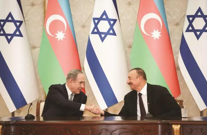 إسرائيل وأذربيجان: تعاون استراتيجي وتجاري وصفقات سلاح