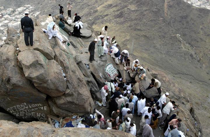 لهذا السبب حظرت السعودية زيارة جبل النور وغار حراء